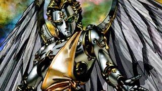 Fanfic / Fanfiction Devil Survivor, só que bom - Capítulo 4 - Metatron, o anjo das drogas