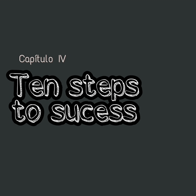 Fanfic / Fanfiction Dez Passos Para o Sucesso. (Camren) - Capítulo 4 - Ten steps to sucess