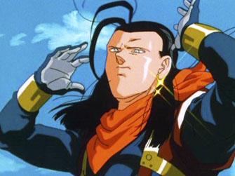 Fanfic / Fanfiction Dragon Ball Z(Super) HighSchool DxD - Capítulo 25 - Uma ameaça tecnológica