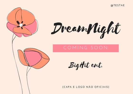 Fanfic / Fanfiction Dream Night - Capítulo 2 - II. Meet Talents Show