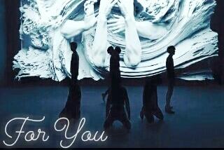 Fanfic / Fanfiction É errado te amar ? - BTS - Capítulo 57 - For You