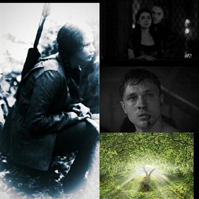 Fanfic / Fanfiction Edmundo e Lúcia (Shipper) - Capítulo 30 - The legendary tree
