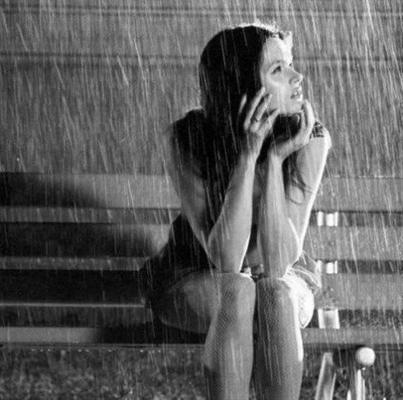 Fanfic / Fanfiction Ela era fria e ele amava o inverno - Capítulo 2 - Dia de chuva