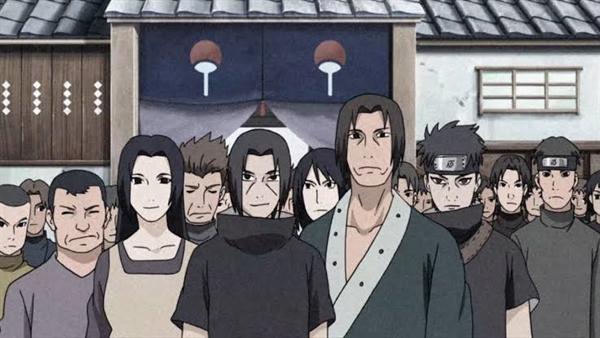 Fanfic / Fanfiction Entre Laços - Sasusaku - Capítulo 29 - Sobrenome Uchiha?-Família