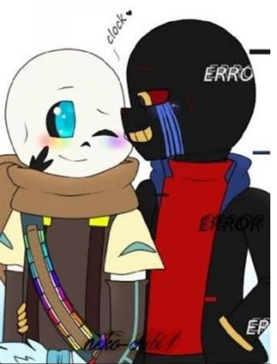 Fanfic / Fanfiction ERRINK yaoi - Capítulo 4 - Os inimigos voltaram?