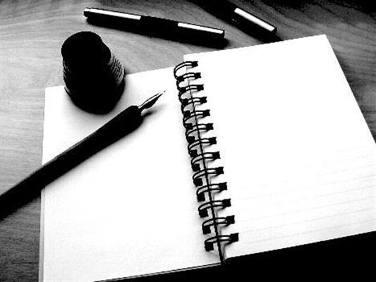 Fanfic / Fanfiction Escolhas no Amor - Capítulo 3 - O primeiro Poema!