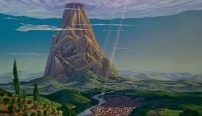 Fanfic / Fanfiction Escolhidos - Contos de Baltazar - Capítulo 3 - A Montanha parte 1