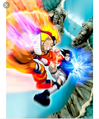 Fanfic / Fanfiction Estou em Naruto? Hehe vou fuder a vida deles - Capítulo 20 - Sasuke vai embora? Aaaa fodasse eu quero é sumi daqui