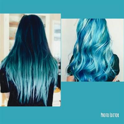 "Fanfic / Fanfiction Eu e minha ""Futura"" namorada popular... - Capítulo 89 - Pintar o cabelo..."