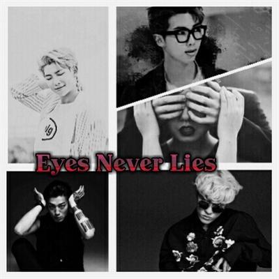 Fanfic / Fanfiction Eyes Never Lies - Capítulo 41 - A dor em seus olhos.