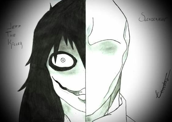 Fanfic / Fanfiction O mal contra o mal - Capítulo 1 - A batalha