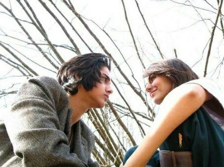 Fanfic / Fanfiction Fanfic: Beck e Tori ( Diário do Beck) - Capítulo 6 - Aliança