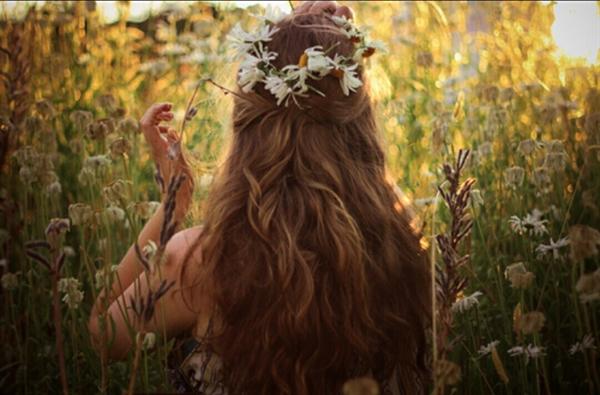 Fanfic / Fanfiction Filha Do Rei! - Capítulo 2 - Mulher e a Natureza