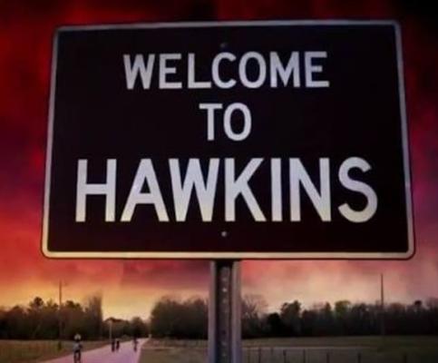 Fanfic / Fanfiction Finalmente Mileven - Capítulo 1 - De mudança para Hawkins