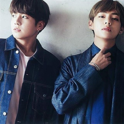 Fanfic / Fanfiction Flowers and loves -(Namjin)-BTS - Capítulo 1 - Casal insuportável