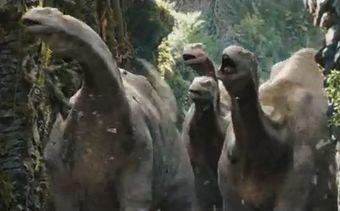 Fanfic / Fanfiction Forças Unidas (interativa) - Capítulo 4 - Capítulo 3: Dinossauros, Canibais, Trolls e Canídeos