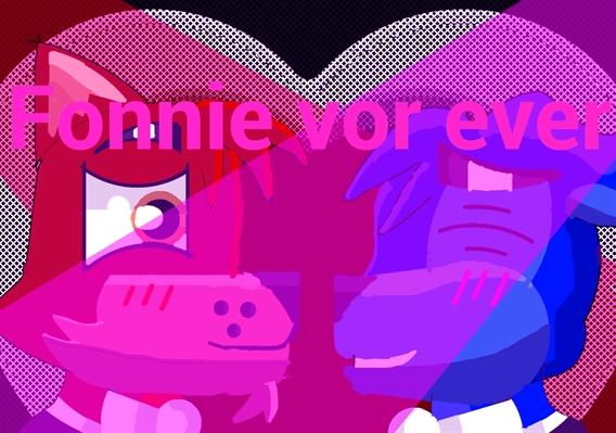 Fanfic / Fanfiction Foxy X Bonnie - Capítulo 32 - Porque continua chorando ? Pt2