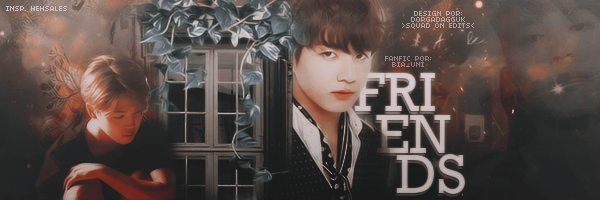 Fanfic / Fanfiction Friends (ABO) - Capítulo 2 - II