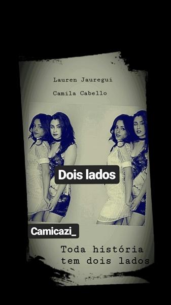 Fanfic / Fanfiction Girls Like Girls (Camren) - Capítulo 53 - Aviso