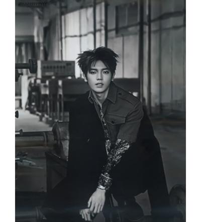 Fanfic / Fanfiction Greve de sexo Hyungwon - Capítulo 29 - Porque???