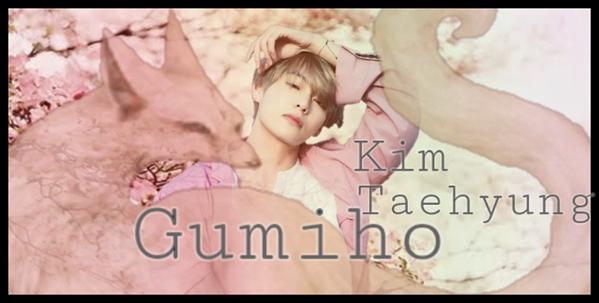 Fanfic / Fanfiction 'Gumiho'- Imagine Kim Taehyung - Capítulo 2 - Garoto estranho...