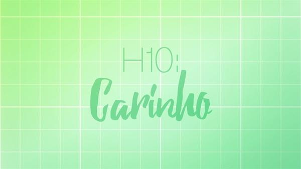 Fanfic / Fanfiction Hábitos - Capítulo 10 - H10: Carinho