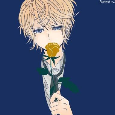 Fanfic / Fanfiction Histórias Imaginadas - Diabolik Lovers - Capítulo 9 - ... Eu te amo idiota...
