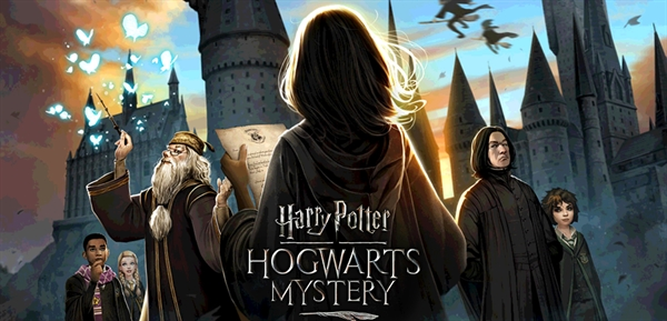 Fanfic / Fanfiction Hogwarts : O mistério - Capítulo 1 - Prólogo