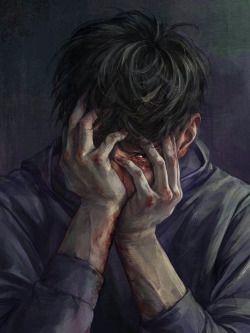 Fanfic / Fanfiction I Can Fix You - Capítulo 3 - Broken