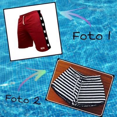 Fanfic / Fanfiction I love, my killer - Jikook - Capítulo 14 - Dia na piscina.