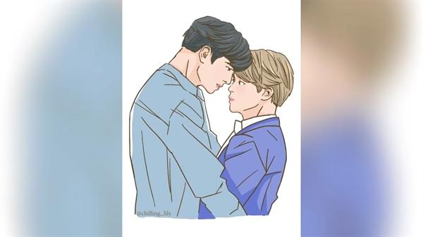 Fanfic / Fanfiction A love not even so secret (jikook, namjin, taeyoonseok) - Capítulo 27 - Capítulo:volta pra casa!