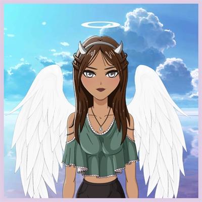 Fanfic / Fanfiction I Love you daddy - Capítulo 7 - Capítulo - 7 anjo do bem ou do mal?