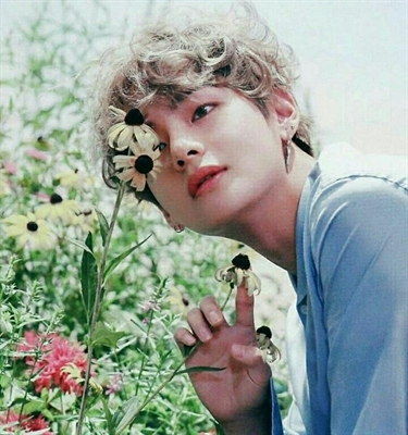Fanfic / Fanfiction I Promess Love U (Imagine Tae) - Capítulo 2 - Oque é o Amor ?