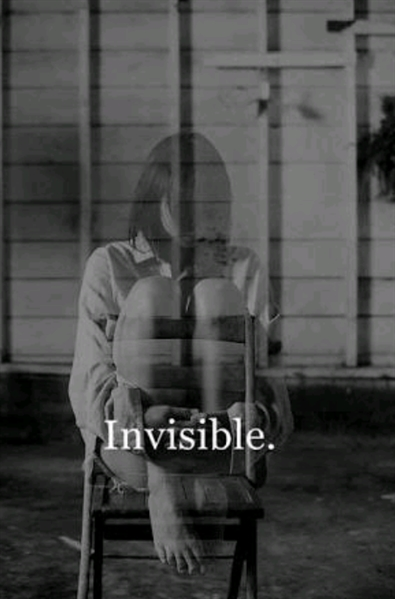 Fanfic / Fanfiction I'm Fine... - Capítulo 2 - Eu sou invisível ...