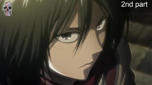 Fanfic / Fanfiction I'm not a girl - Capítulo 13 - Uma putiane chamada Mikasa