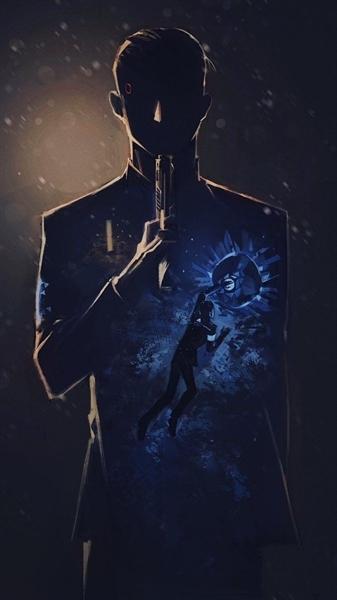 Fanfic / Fanfiction Imagine - Connor Detroit: Become human - Capítulo 18 - The aim of arms