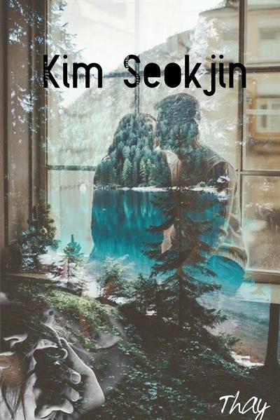 Fanfic / Fanfiction Imagine BTS - Capítulo 2 - Kim Seokjin
