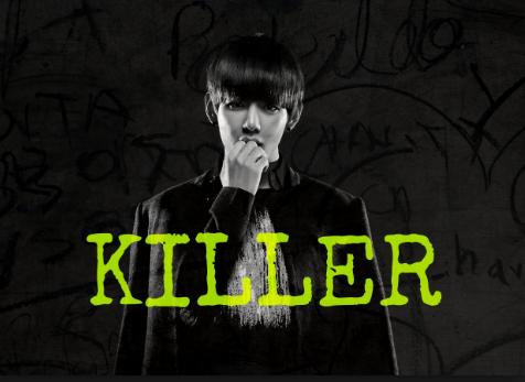 Fanfic / Fanfiction Imagine Kim Taehyung... My Killer - Capítulo 3 - O trabalho.