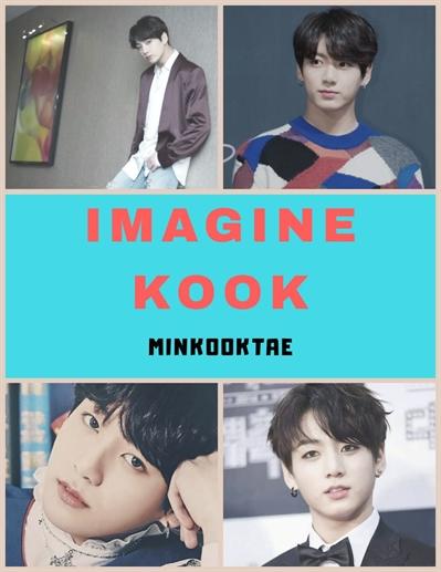 Fanfic / Fanfiction Imagine Kook - Capítulo 2 - A notícia