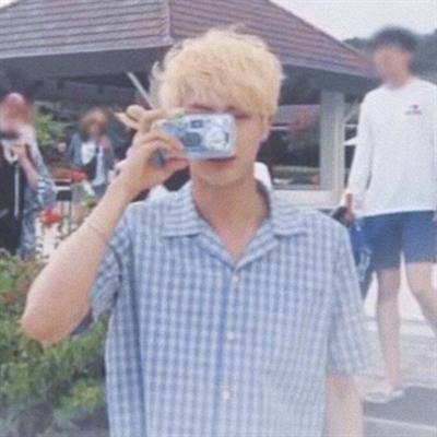 Fanfic / Fanfiction Imagines BTS - Capítulo 51 - Seokjin (Jin)