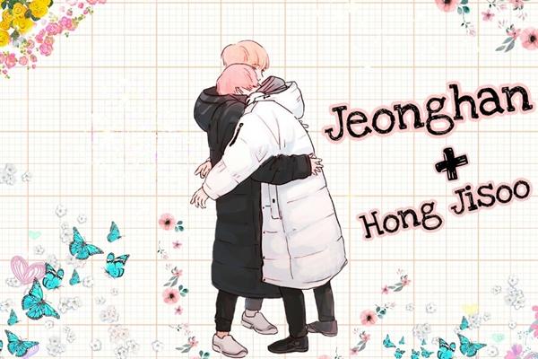 Fanfic / Fanfiction Imagines com seus ships! - Capítulo 57 - Jihan; Hong Jisoo (Joshua)e Jeonghan
