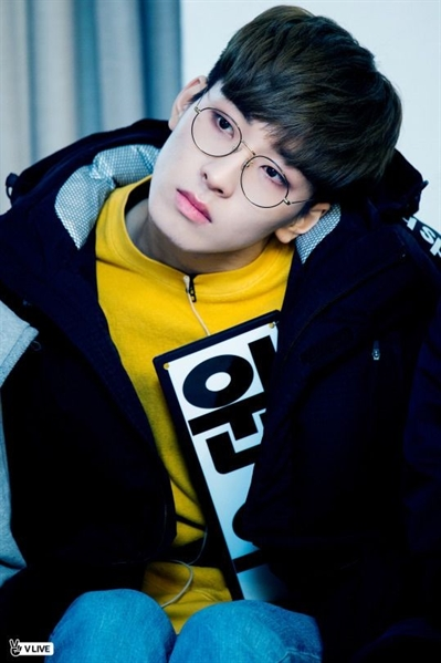 Fanfic / Fanfiction Imagines Seventeen - Capítulo 15 - (Pedidos)- Wonwoo - Ciúmes e Hot