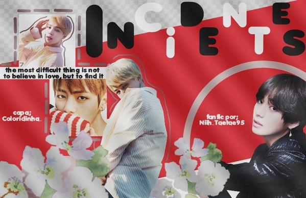 Fanfic / Fanfiction Incidentes (Vmin) - Capítulo 9 - Capítulo IX - Confissão (Taehyung)