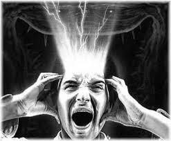 Fanfic / Fanfiction Insanidade - Capítulo 1 - O Caminho Para A Loucura