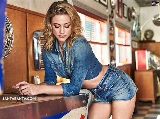 Fanfic / Fanfiction Insta Riverdale - Capítulo 22 - Betty