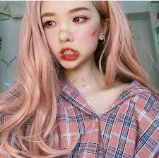 Fanfic / Fanfiction Instagram - Interativa Kpop - Vagas abertas - Capítulo 5 - Hwa Mochii
