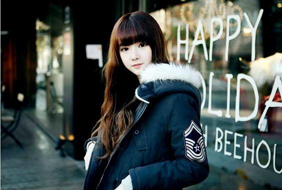 Fanfic / Fanfiction Instagram - Jeon Jungkook - Capítulo 12 - Doze - Linda!