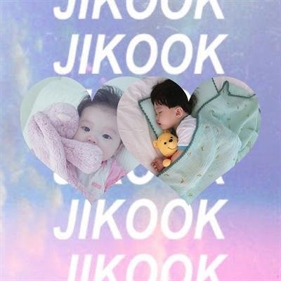 Fanfic / Fanfiction Instagram ( ABO) ( JIKOOK) - Capítulo 48 - Nasceu nasceu