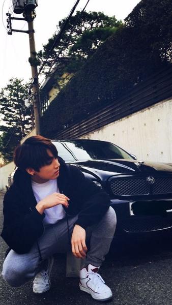 Fanfic / Fanfiction Instagram BTS - Capítulo 27 - Jungkook