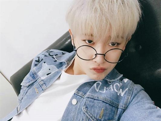 Fanfic / Fanfiction Instagram BTS ( Jikook, Namjin, Vhope) - Capítulo 99 - Post Wonho